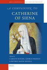 A Companion to Catherine of Siena