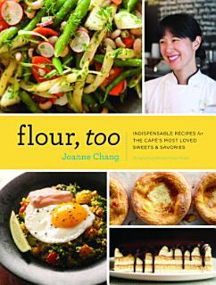 Flour  Too Book