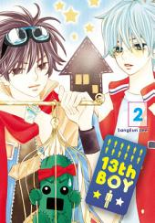 13th Boy: Volume 2