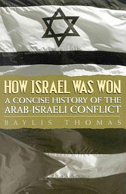 How Israel was Won