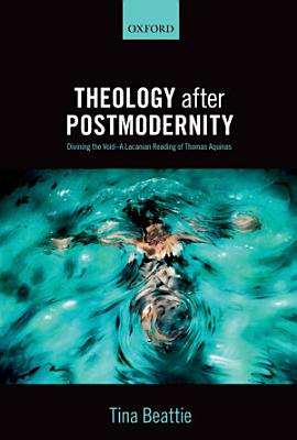 Theology After Postmodernity PDF