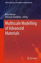 Multiscale Modelling of Advanced Materials PDF