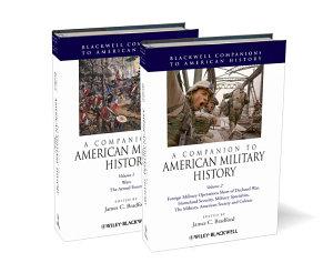 A Companion to American Military History PDF