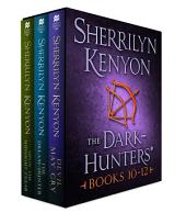 The Dark-Hunters: Books 10-12