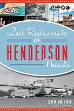 Lost Restaurants of Henderson, Nevada