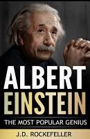 Albert Einstein  The Most Popular Genius PDF