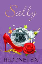 Sally: A Hot Office Romance Novella