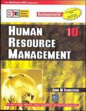 Human Resource Management 10E