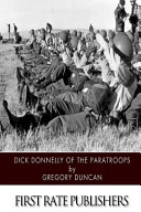 Dick Donnelly of the Paratroops