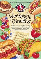 Weeknight Dinners PDF