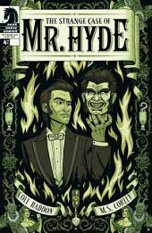 The Strange Case of Mr. Hyde #4