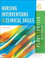 Nursing Interventions   Clinical Skills   E Book PDF
