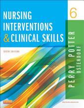 Nursing Interventions & Clinical Skills: Edition 6
