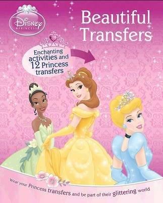 Download Beautiful Transfers Book