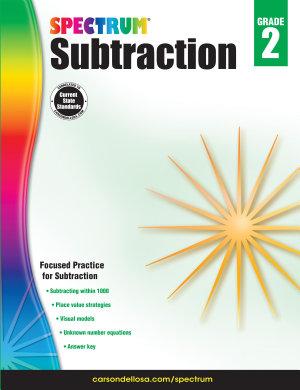 Subtraction  Grade 2