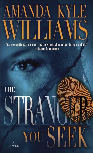Download The Stranger You Seek Book