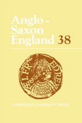 Anglo Saxon England  PDF