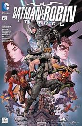 Batman & Robin Eternal (2015-) #26