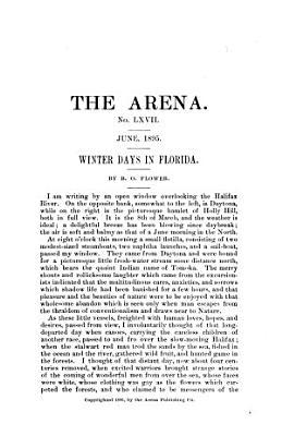 The Arena PDF