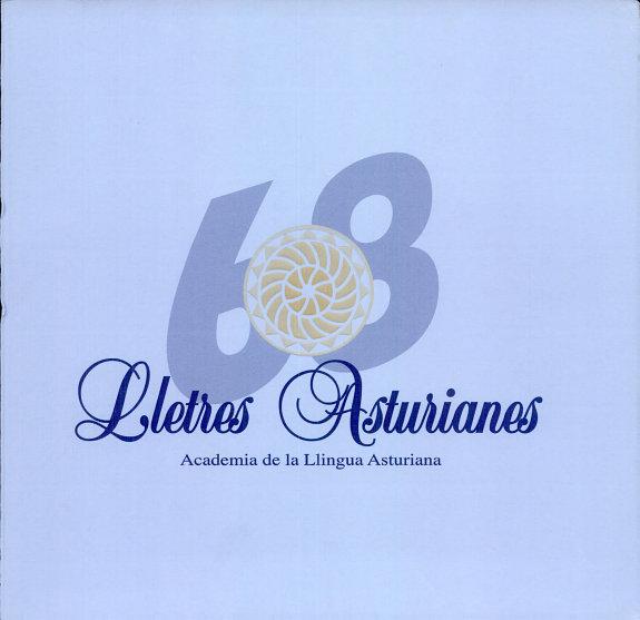 Lletres Asturianes 68