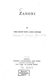 Lord Lytton's Novels: Zanoni, Volume 20