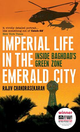 Imperial Life in the Emerald City PDF