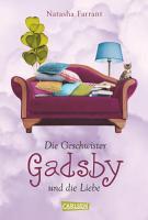 Die Geschwister Gadsby und die Liebe PDF