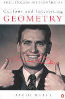 The Penguin Dictionary of Curious and Interesting Geometry PDF