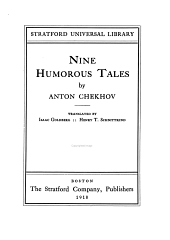 Nine Humorous Tales