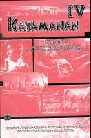 Kayamanan Iv Tm  2005 Ed  PDF