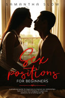 Sex Positions for Beginners PDF