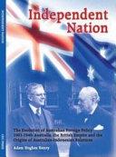 Independent Nation PDF