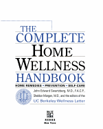 The Complete Home Wellness Handbook PDF
