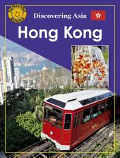 Discovering Asia: Hong Kong