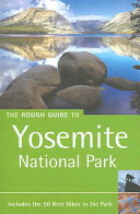 The Rough Guide to Yosemite National Park PDF