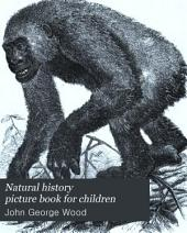 Natural history picture book for children