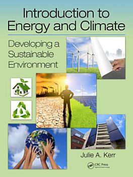 Introduction to Energy and Climate PDF
