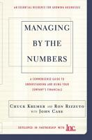 Managing By The Numbers PDF