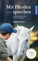 Mit Pferden sprechen PDF