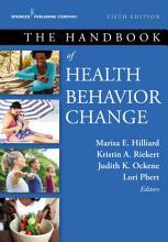 The Handbook of Health Behavior Change  Fifth Edition PDF