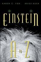 Einstein A to Z PDF