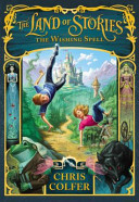 The Land of Stories Book