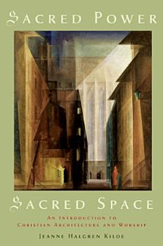 Sacred Power  Sacred Space PDF