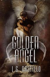 Golden Angel (Broken Angel #5)