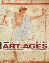 Gardner's Art through the Ages: The Western Perspective: Volume 1, Edition 14