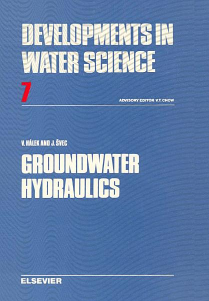 Download Groundwater Hydraulics Book