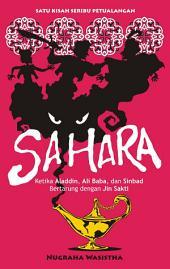 Sahara: ketika Aladdin, Ali Baba dan Sinbad bertarung dengan Jin sakti