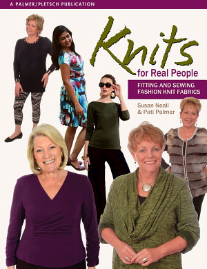 Knits for Real People PDF