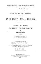Report of Progress 1874-1889,A-Z.