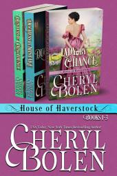 House of Haverstock, Books 1-3